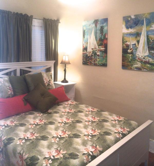 Cozy 1 Bedroom apartment in the Heart of Miami - Image 1 - Coconut Grove - rentals