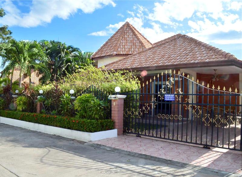 The house - Villa Sabai in Pattaya / Jomtien - Pattaya - rentals