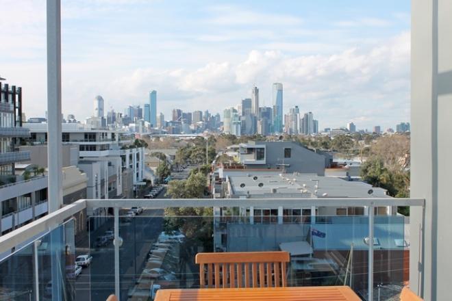 Zinc 401 - Image 1 - Melbourne - rentals