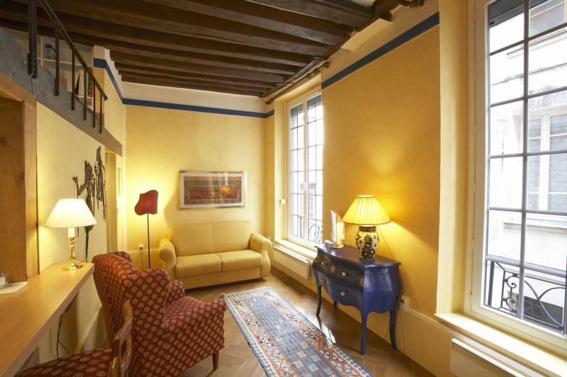 D'Ecosse - 1073 - Paris - Image 1 - Paris - rentals
