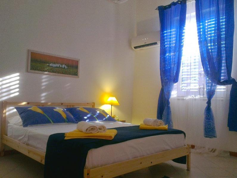 camera - Matisse house - Palermo centre Notarbartolo / Libertà - Palermo - rentals