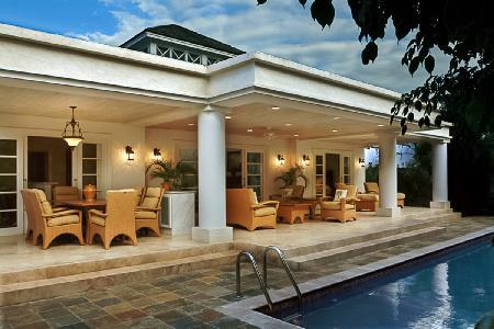 Luxurious villa Coral Breeze with pool in exclusive complex only a short walk to the beach - Image 1 - Barbados - rentals