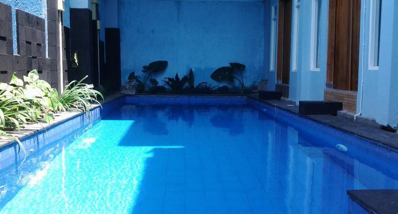 THREE Bedroom VILLA with Outdoor Pool - Image 1 - Solo - rentals