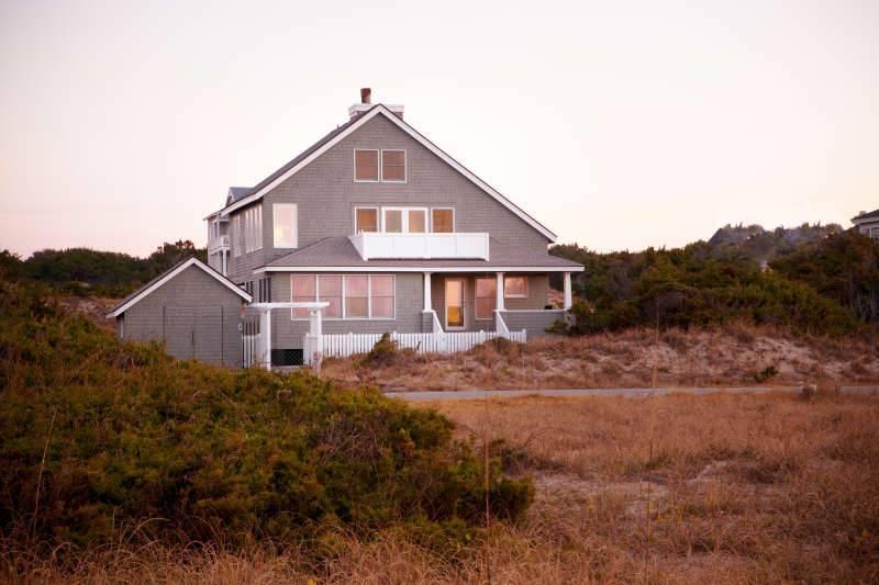 Laurie's Loft - Image 1 - Bald Head Island - rentals