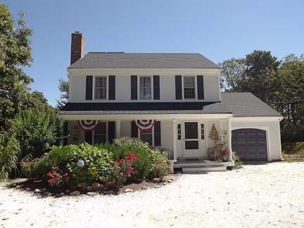 Front - South Chatham Cape Cod Vacation Rental (4520) - Chatham - rentals
