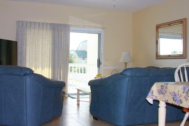 Tybee Ocean View bpv-d - Image 1 - Tybee Island - rentals