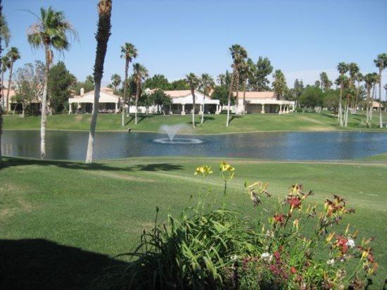 TWO BEDROOM VILLA ON WEST TRANCAS - V2SAU - Image 1 - Palm Springs - rentals