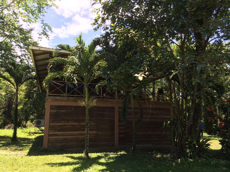 Beautiful jungle home - ISLAND HOUSE, TROPICAL PARADISE - Bocas Town - rentals