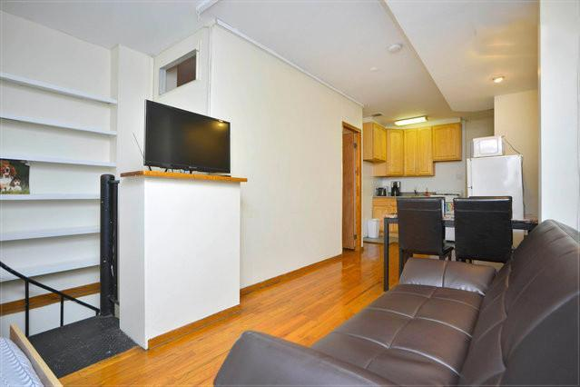 New 2 BDR with 2 Bathrooms 48st #8 - Image 1 - New York City - rentals