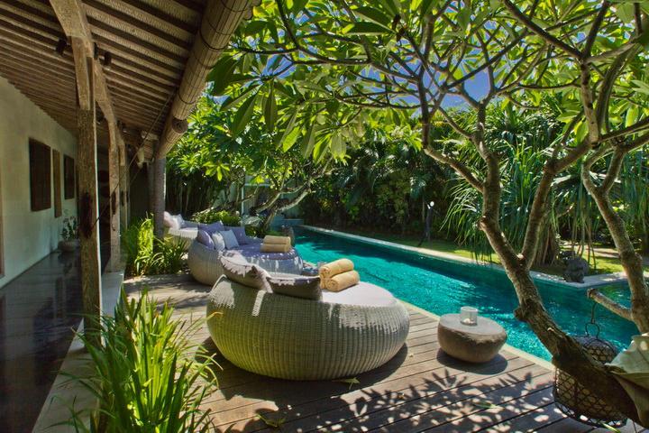 Luxe & Dream, 4Br villa 600m beach - Image 1 - Seminyak - rentals