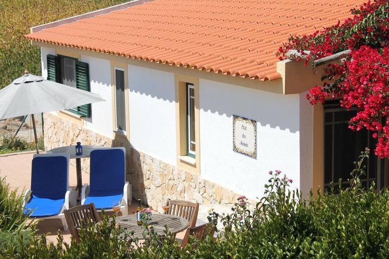 Outside view of the Seashell - Vila Oasis Verde - Peniche -  Areia Branca - Seashell - Peniche - rentals