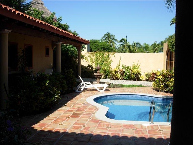 Casa Miel - Image 1 - San Pancho - rentals