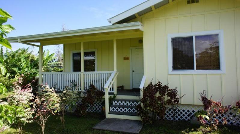Aloha Cottage - Aloha Cottage - Pahoa - rentals