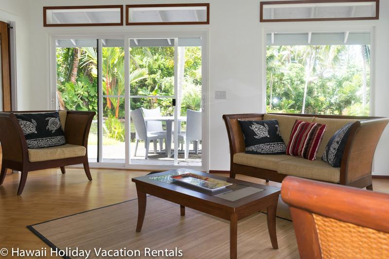 White Orchid - White Orchid - Pahoa - rentals