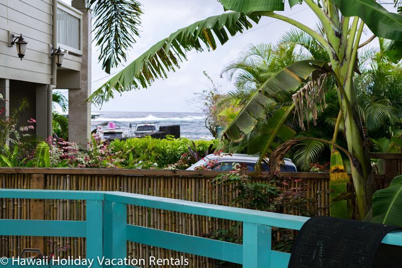 The Cottage at Kapoho Beach - The Cottage at Kapoho Beach - Pahoa - rentals