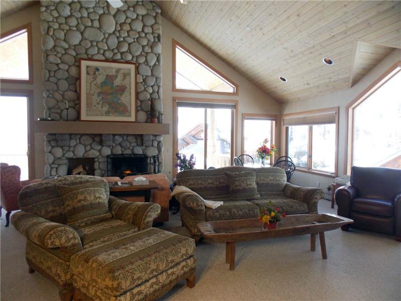 Glen Hame Home - Image 1 - Alta - rentals