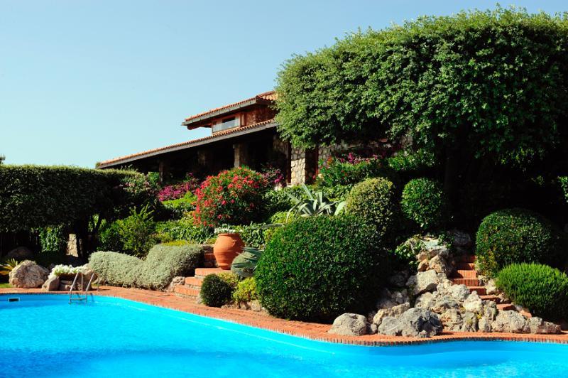 Villa Ansedonia - Image 1 - Ansedonia - rentals