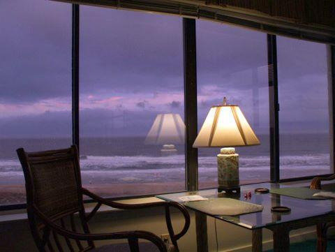 Behold 13 Miles Of Pristine Coastline From Your Living Room - Image 1 - Fernandina Beach - rentals