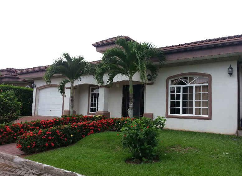 EcoVida Casa Blanca at Playa Bejuco -Costa del Sol - Image 1 - Playa Bejuco - rentals