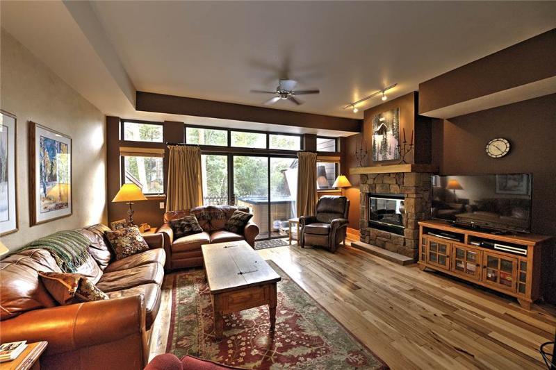 Village Point 301 - Image 1 - Breckenridge - rentals