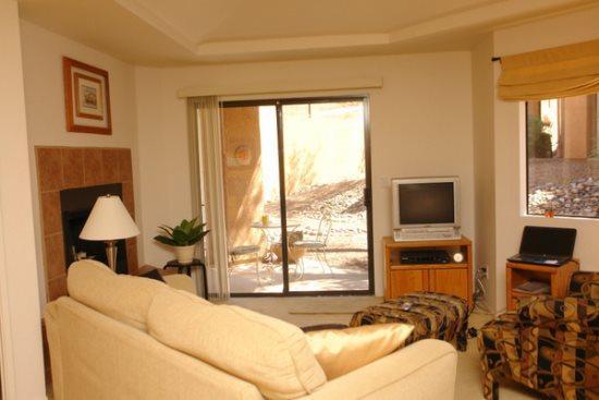 One Bedroom Condo 1126 at Ventana Vista - Image 1 - Tucson - rentals