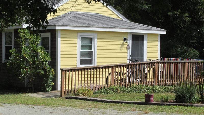 Property 18302 - Eastham Vacation Rental (18302) - Eastham - rentals