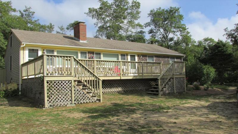 Property 21194 - Eastham Vacation Rental (21194) - Eastham - rentals