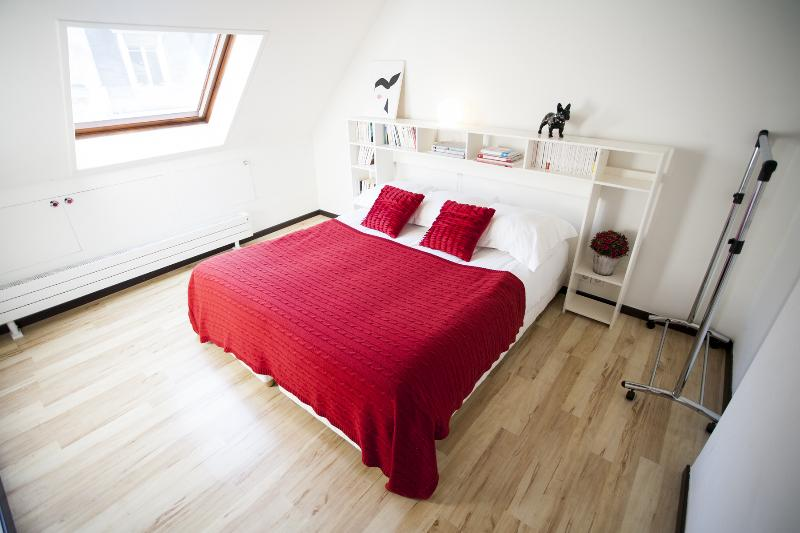 Outstanding 2 Bedroom at Boissy d'Anglas in Paris - Image 1 - Paris - rentals
