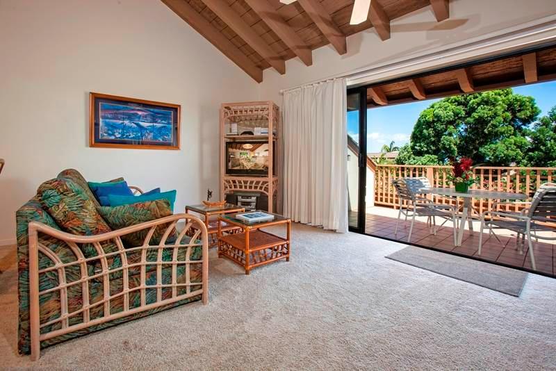Maui Kamaole #f-208 - Image 1 - Kihei - rentals
