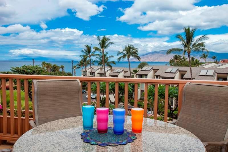 Maui Kamaole #h-212 - Image 1 - Kihei - rentals