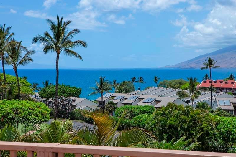 Maui Kamaole #j-214 - Image 1 - Kihei - rentals