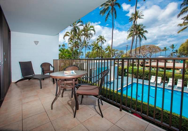 Maui Parkshore #208 - Image 1 - Kihei - rentals