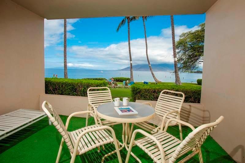 Royal Mauian #108 - Image 1 - Kihei - rentals