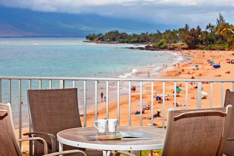Royal Mauian #403 - Image 1 - Kihei - rentals