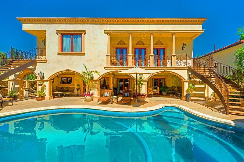 Luxury Olympus Estate - Image 1 - Los Angeles - rentals