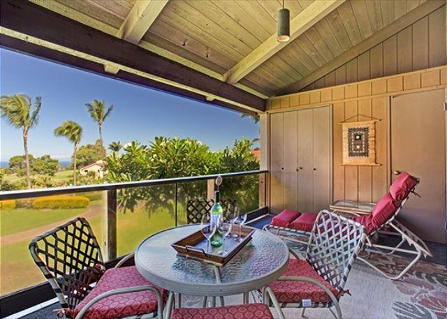Idyllic Waikoloa Retreat with Ocean View: Easy Access to Sun, Sand, Sport!-WVD200 - Image 1 - Waikoloa - rentals