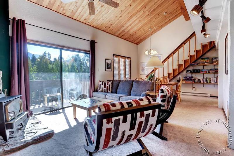 Lances West 14 by Ski Country Resorts - Image 1 - Breckenridge - rentals