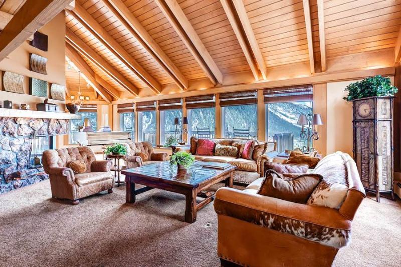 Mountain Valley Retreat - Image 1 - Aspen - rentals