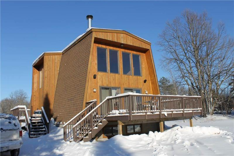 Poleski - Image 1 - Ironwood - rentals