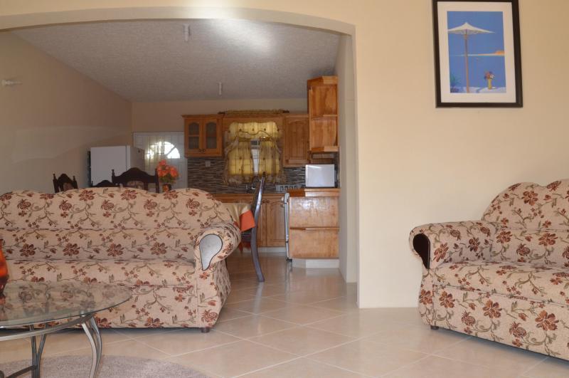 The Terraces Apartments - Image 1 - Saint Martins - rentals