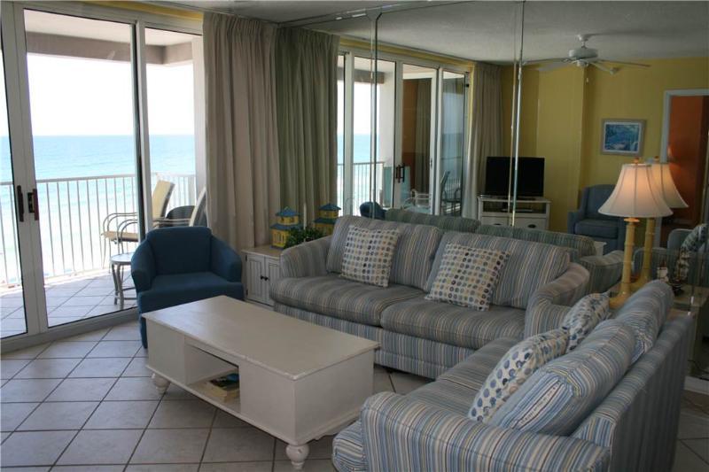 Island Princess #706 - Image 1 - Fort Walton Beach - rentals