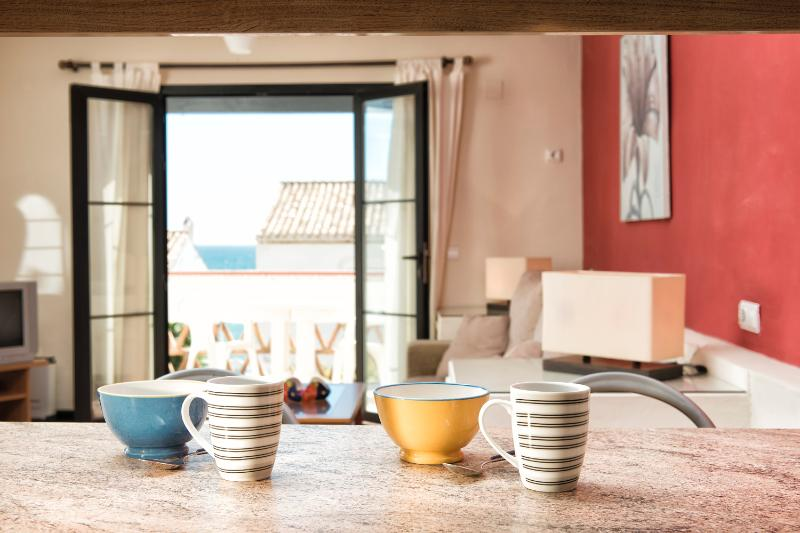 Open plan living room - Beach-house near Marbella Spain, Pools, Spa, Golf! - Sitio de Calahonda - rentals