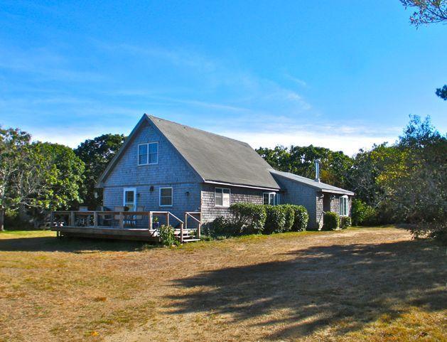 Katama, Great Edgartown Location, Easy Bike To Beach & Town! (Katama,-Great-Edgartown-Location,-Easy-Bike-To-Beach-&-Town!-ED350) - Image 1 - Sudbury - rentals