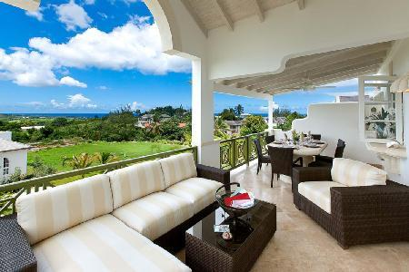 Elegant Royal Westmoreland - Sugar Cane Ridge 1 with resort access & shuttle to Beach - Image 1 - Saint James - rentals