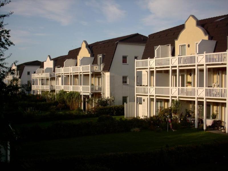 Vacation Apartment in Nienhagen - 570 sqft, relaxing, idyllic Baltic Sea location (# 2467) #2467 - Vacation Apartment in Nienhagen - 570 sqft, relaxing, idyllic Baltic Sea location (# 2467) - Nienhagen - rentals