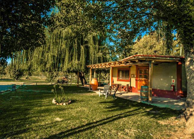 Casa de Martha - Villas in the heart of the mendoza wine country - Tupungato - rentals