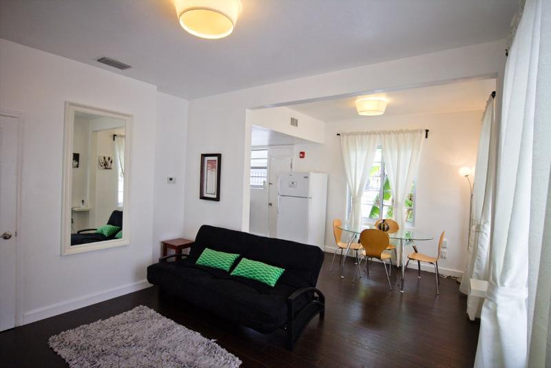 Casa Gaby - 1 Bedroom* - Image 1 - Miami Beach - rentals