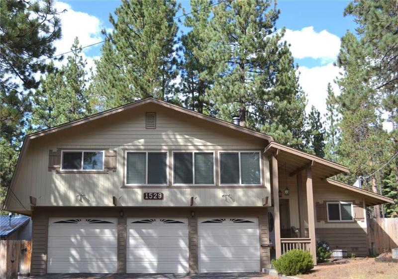 1529 Walkup - Image 1 - South Lake Tahoe - rentals