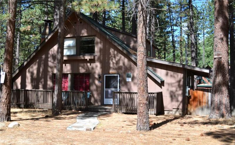 3637 Birch Ave - Image 1 - South Lake Tahoe - rentals