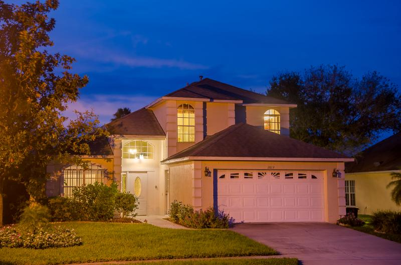 Beautiful Home minutes form Disney - Beautiful close Disney lake view 4 bed 4 bath - Kissimmee - rentals